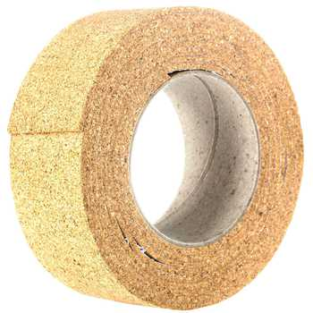 Adhesive Cork Strip Roll - 2""